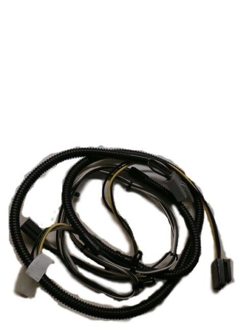 gy21127 john deere l120 rear wiring harness ebay rh ebay com wiring diagram for john deere l120 wiring diagram for john deere l120