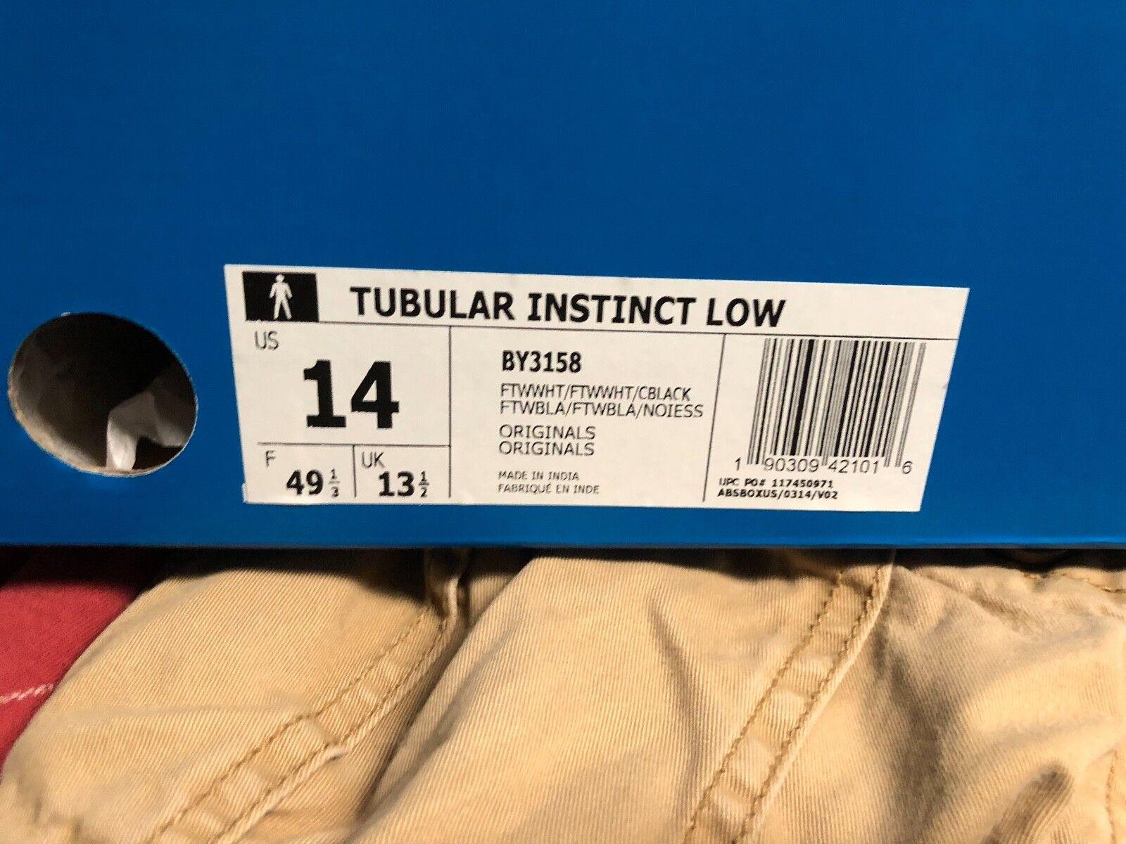 Adidas originals tubuläre instinkt wohl niedrigen wohl instinkt männer 6d8455