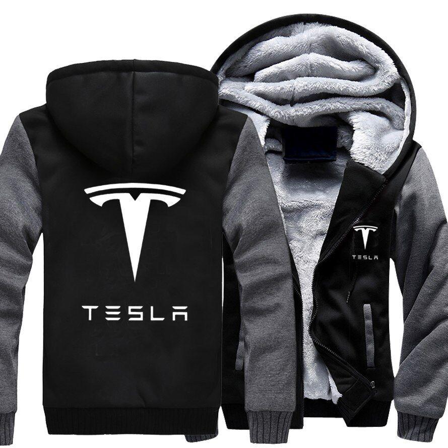 Auto Motor Sport Tesla Sweatshirts Kapuzenweste Geschenk | | | New Style  642cf0