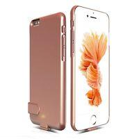 Iphone 7plus Battery Phone Case, 7 Plus, 7+ / 6 Plus, 6+, Color: Rose