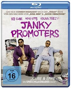 Janky-Promoters-Ice-Cube-Blu-ray-NEU-OVP