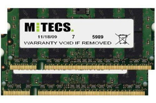 4GB New memory for Dell Latitude D620 D630 D820 DDR2 New