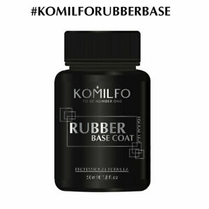 KOMILFO-Gel-Nail-Polish-Rubber-Base-amp-Top-Matte-Top-No-Wipe-Top-X-Base-Gel-Base