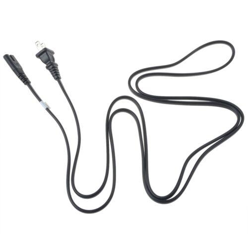 6ft 2-Prong Power Cord for TECHNICS SA-DX830 SA-DX930 SA-DX940 SA-DX950 SA-EX140