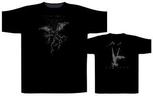 Antaeus-De-Principii-Shirt-S-M-L-XL-XXL-Black-Metal-Tshirt-Official-Band-T-Shirt