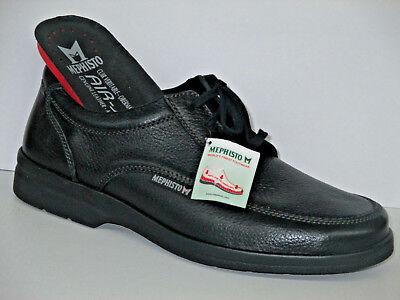 Mephisto zapatos caballero zapatos, con cordones, cuero, ideal para problema pies +++ nuevo +++   eBay