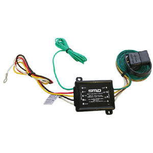 standard duty 5 wire to 4 wire system boat trailer light. Black Bedroom Furniture Sets. Home Design Ideas