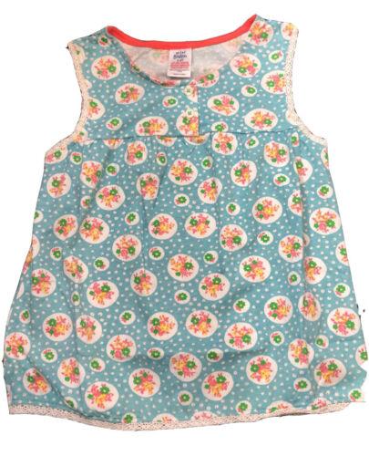 U14 NEUF RRP £ 24 mini boden robe d/'été