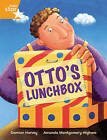 Rigby Star Independent Year 2 Fiction: Otto's Lunchbox Single by Damian Harvey (Paperback, 2004)