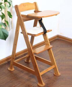 Bamboo Chair Baby
