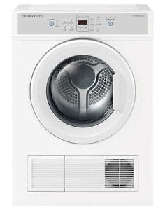 Fisher & Paykel DE6060M1 6kg Front Load Vented Dryer