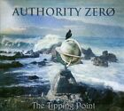 The Tipping Point [PA] [Digipak] by Authority Zero (CD, Apr-2013, INgrooves)