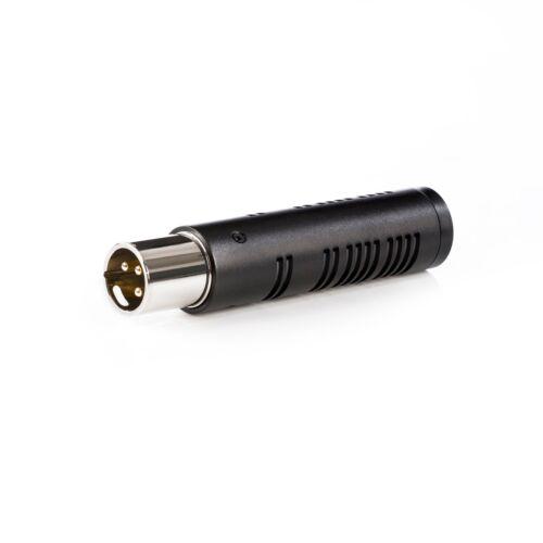 Saramonic Shotgun Microfono Kit Set di 2Surround XLR Mic /& Schiuma Windshields