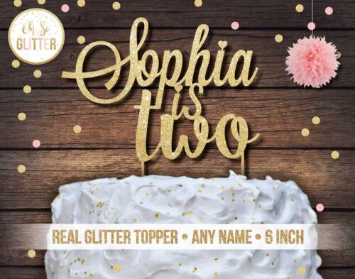 custom cake topper name cake topper cake smash 2nd,1st custom topper,glitter