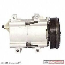 Motorcraft YCC193 New Compressor And Clutch