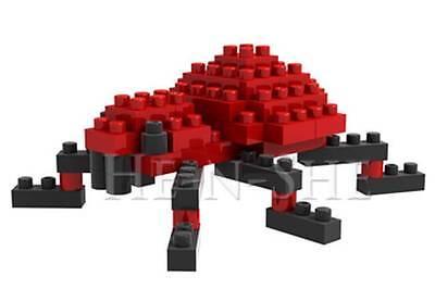 LOZ Diamond Blocks Nano Mini Building Blocks Building Toys 80PCS Elephant 9283