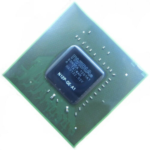 Used original NVIDIA N12P-GE-A1 Notebook VGA Graphic Chipset