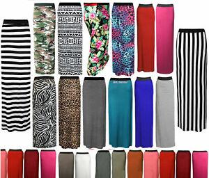Ladies Long Skirt Size 26 Women's Clothing