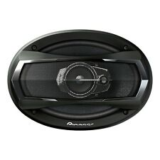 "Pioneer TS-975M A-Series 6"" x 9"" 4-Way Speaker w/ 60W Nominal & 400W Max Power"