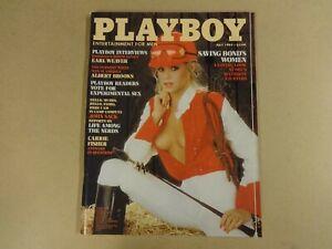 ENGLISH-MAGAZINE-PLAYBOY-JULY-1983