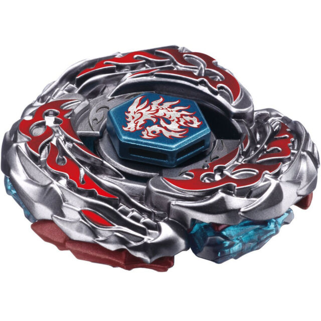 ☆☆☆ TOUPIE BEYBLADE L DRAGO DESTROY (desctructor)  METAL FURY 4D BB108  ☆☆☆