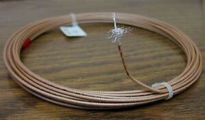 10-feet-M17-93-RG178-RF-cable-50-ohm-RF-Silver-Plated-PTFE-Mil-Spec-Coax-SPC