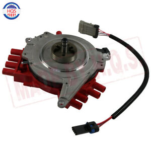 Details about Ignition Distributor & Harness For Optispark LT1 Chevy Camaro  Caprice Corvette