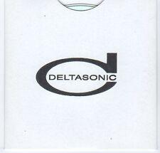 (EA206) The Suzukis, Reasons For Leaving - 2010 DJ CD