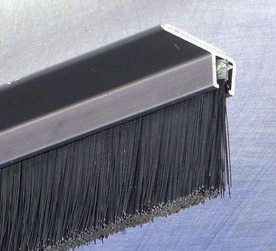 Spezial-Rundbürste zur Entgratung D 80 x 30 Schaft 8mm 4500 upm Seildraht 0,25