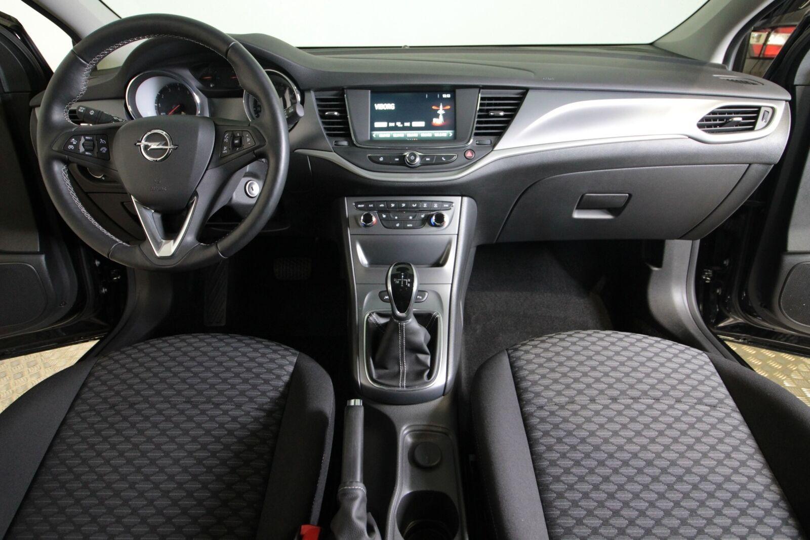 Opel Astra T 105 Enjoy aut.