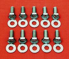 1958-1976 FITS FORD V-8 332 352 360 390 406 410 427 428 MAHLE  ENGINE GASKET SET