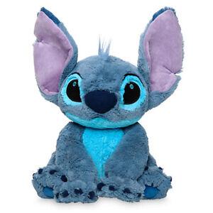 New-Official-Disney-Lilo-amp-Stitch-Large-40cm-Stitch-Soft-Plush-Toy