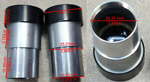 Set-of-2-23mm-Olympus-Bi-CK10X-Eyepieces