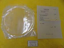 TEL Tokyo Electron 1D05-300188-12 Insulator Ring A7 LA4-8(Q)(DRM2) New