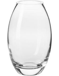Krosno Elite Vase 30cm Gift Boxed