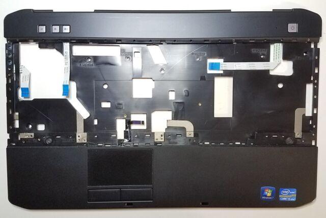 DELL LATITUDE E5530 Top Cover Palmrest Y4RP3 Core i5 Label - GRADE A