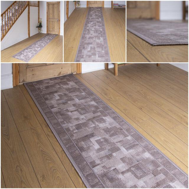 Floor Hall Hallway Runner Rug Carpet