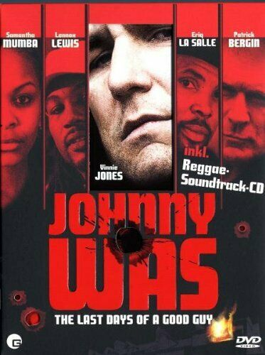Johnny Was (+ Audio-CD) [2 DVDs] UNCUT Neu/OVP