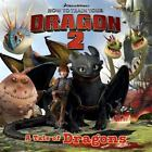 How to Train Your Dragon 2: A Tale of Dragons (2014, Paperback)