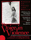 The Voice in Violence: Essays on Voice and Speech by Hal Leonard Corporation (Paperback, 2001)