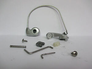 USED PENN SPINNING REEL PART Silverado SV 6000 Bail Assembly