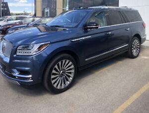 Luxury 2018 Lincoln Navigator