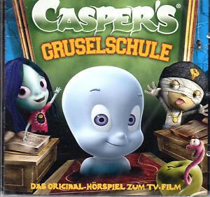 Casper-s-Gruselschule-Hoerspiel-zum-TV-Film-CD-NEU-OVP-B-WARE