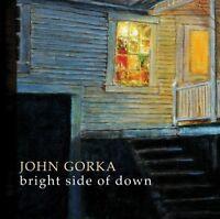 John Gorka - Bright Side Of Down [new Cd]
