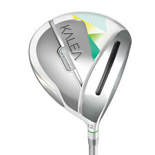 TAYLORMADE KALEA DRIVER 12* LOFT WOMENS FLEX RIGHT HANDED - NEW 2017