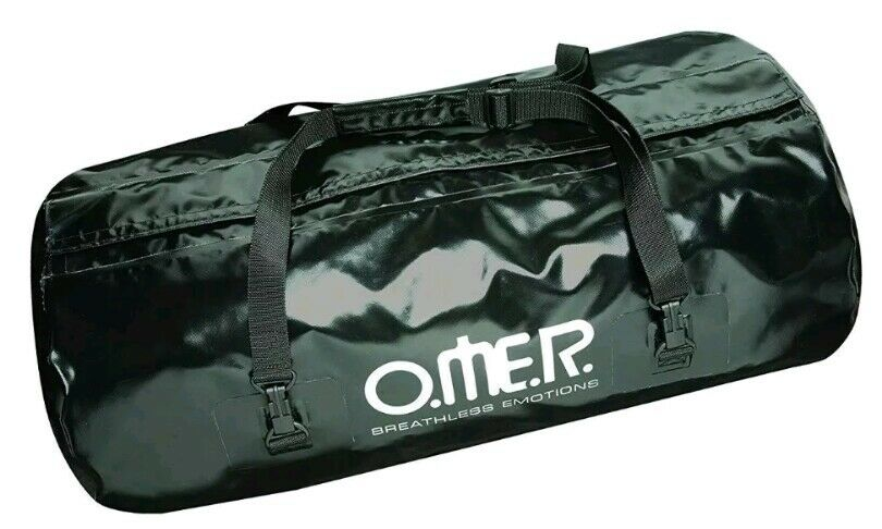New Omer Mega Dry Bag Spearfishing Dive Equipment Seamless TPU Nylon
