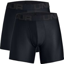 item 1 Under Armour Mens Tech 6 inch 2 Pack Boxers Jock Shorts Underwear  -Under Armour Mens Tech 6 inch 2 Pack Boxers Jock Shorts Underwear ca40ddb2e