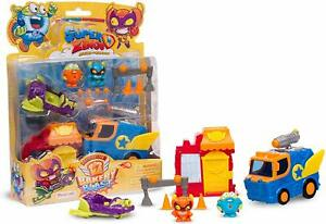 SUPERZINGS-Rivals-of-Kaboom-Bakery-Mission-Magic-Box-INT-Toys-SZS0401