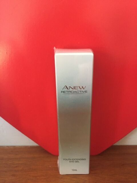 NEW** AVON ANEW RETROACTIVE YOUTH EXTENDING, EYE GEL