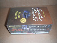 Agatha Christie Mystery Collection Three Mysteries & Companion Guide